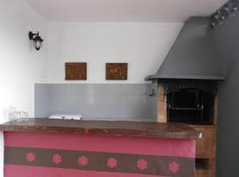 Casa Terrera, Ля Оротава (рядом с городом Las Llanadas)