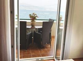 Apartment in Čiovo near beach, Trogir, Трогир (рядом с городом Арбания)
