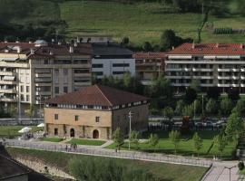 Hotel Dolarea, Beasain (рядом с городом Zaldibia)