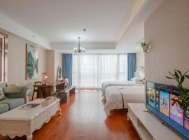 Shenzhen Phoenix Image Apartment One39 Branch