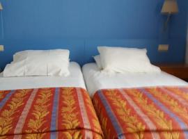 Hotel 'T Hert, Genk