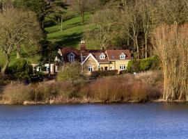 Lakeside Guest Accommodation Rutland Water, Oakham