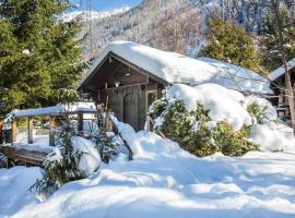 Le Petit Chalet Mont-Blanc