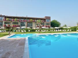 Cà dell'Orto Apartments, Verona