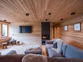 Riffelalp Lodge