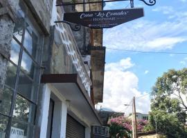 Casa Los Comales