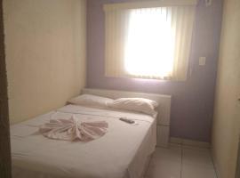 Hotel Advance, Jundiaí (Campo Limpo yakınında)