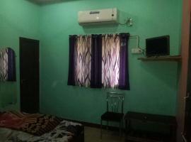 welcome lodge, Dongargarh