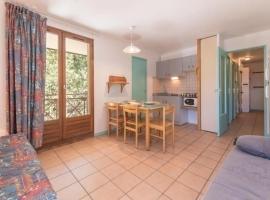 Apartment Guisanel, Бриансон