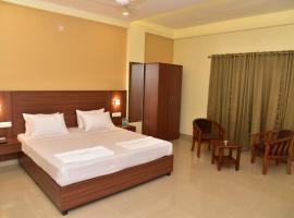 Hotel Citywalk Residency