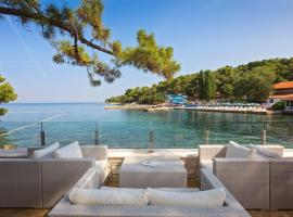 Villa Galijot Plava Laguna