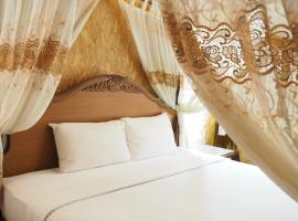 Chatsuree Boutique Resort, Ubon Ratchathani (Near Amnat Charoen Province)