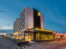 Jinhold Hotel & Serviced Apartment, Мири