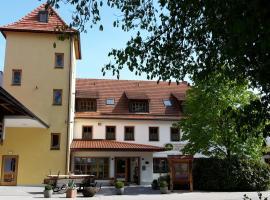 Gasthof Sempt, Spörerau (Mauern yakınında)