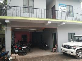 Beevi's Tourist Home, Kazhakuttam (рядом с городом Mangalapuram)