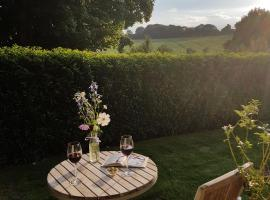 South Downs B&B, West Meon