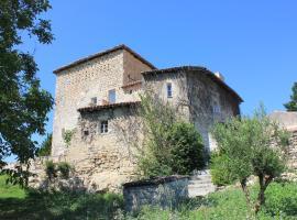 Tour d'Asquet en Gascogne B&B, Fréchou (рядом с городом Нерак)