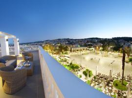Aenos Hotel, Argostoli