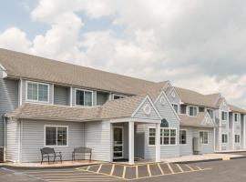 Microtel Inn & Suites By Wyndham, Ste. Genevieve, Sainte Genevieve