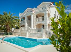 Villa Drinka Apartments