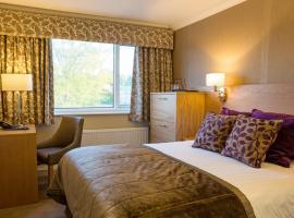 Barton Grange Hotel, Barton