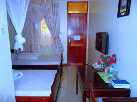 Snow View Hotel, Boma la Ngombe