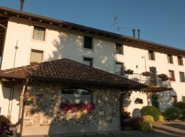 Agriturismo Residence Caporale, Remanzacco