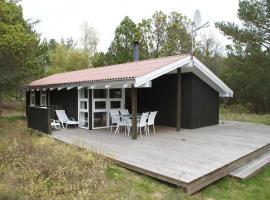 Holiday Home Skagen - Hulsig 020702, Skagen (Rannerød yakınında)