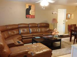 All-Inclusive Executive Rental, Sarasota (in de buurt van Bee Ridge)