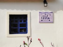 Vila Hostel Noronha