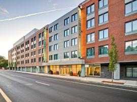 Homewood Suites by Hilton Boston/Brookline, Brookline