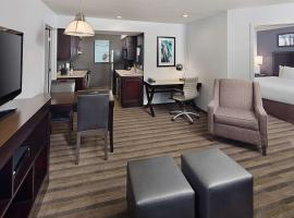 Hyatt House Belmont Redwood Shores