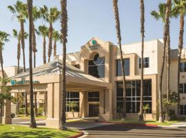 Budget Hotels Near Angel Stadium Of Anaheim Hyatt House Cypress