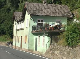 Sonnberg, Leoben (Sankt Nikolai yakınında)