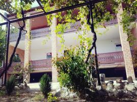 One Mini Hotel, Сагареджо