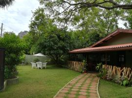 Thal Sewana Lodge