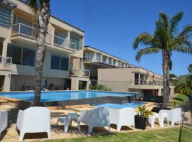 The Bluff Resort Apartments