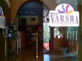 Varsha International Residency, Kaduturutti