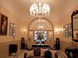 The Claridges Nabha Residence