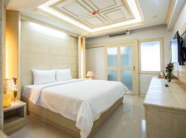 Golden Dragon Suvarnabhumi Hotel, Ban Bang Kaeo Yai