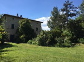 Garden of Eden, Spoleto (Roselli yakınında)