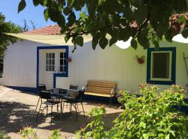 Quinta Boavista, Cercal