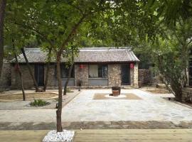 Yuan Xiang Li Persimmon Ditch, Mancheng (Yangjiazhuang yakınında)
