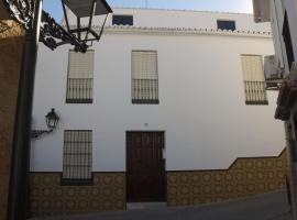 Casa Dona Maria, Монда