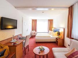 Portens Hotel Fernblick, Höchenschwand