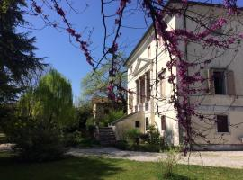 Villa Adelaide, Gonàrs (San Giórgio di Nogaro yakınında)