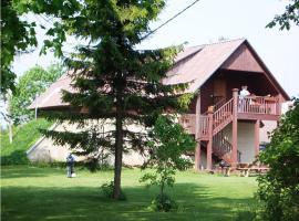 Vanasauna Guesthouse
