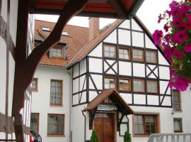 Offenthaler Hof, Dreieich (Messel yakınında)