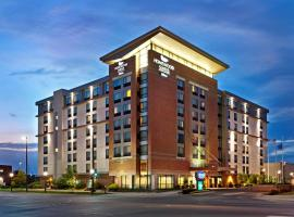 Homewood Suites by Hilton Omaha - Downtown