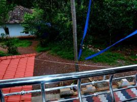 TravelKannur Style Home, Rāmantali (рядом с городом Payyannūr)
